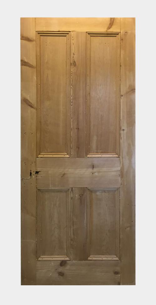 & Victorian Doors - Herts Door Stripping