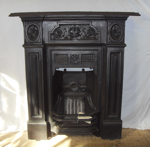 Please contact us with your requirements and we will be happy to advise you. - Georgian Fireplaces - Victorian Fireplaces - Edwardian Fireplaces